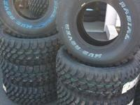 Dunlop Mud Rover M/T. 35x12.50 R15 6 Ply Load Range C.
