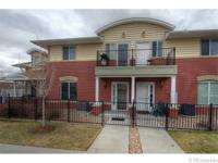 Perfect townhome with 3bed/2.5bath/1 car garage!!