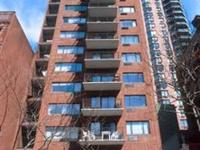 SM 1 BD 353 East 78th St is a modern mid-rise building