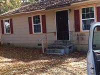 Jackson, MS 3 Bedroom 1 Bath Home. Available for Lease