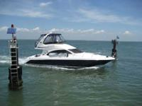2006 Sea Ray 44 SEDAN BRIDGE This is a one owner boat
