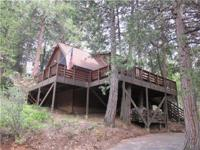 """Adorable Bass Lake Annex """"Furnished"""" house! Custom-made"""
