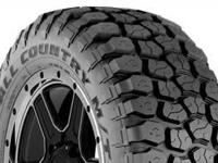 35/12.5/17 Ironman all country m/t 10 ply Brand new