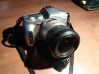 I have a used 35th Minolta Maxxum 50 camera with
