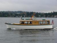 Please call owner Jennie at . Boat is in Bellevue,