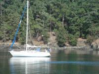 Please call owner Gary at . Boat is in Sequim,