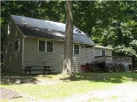 Camp Stonewall is a family-friendly cabin trip located