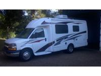 2008 R-Vision Town & Country, Great Class B Plus RV.
