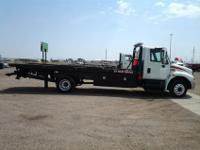 2007 International 4300Automatic DT466282052 miles Air