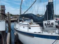 Call Boat Owner Alain  . Original owner westerbeke