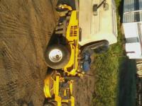 36'' Walker Mower for sale $6,200.00 please call Mike