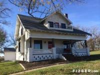 Recently renovated historical 4 bed, 2 bath farmhouse 2