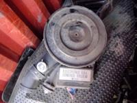1982 evade 318 V-8 electric motor 2bbl $500.00 1984