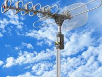 This Is Our Brand New Outdoor Digital Antenna With A