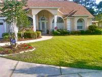 Beautiful large home in the Panama City Country Club!
