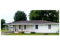 HOME IN WHITE CASTLE Looking for a fixer upper or