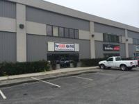 5,000 sqft office/retail area for lease in the