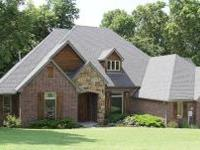 Gorgeous 5/4.5/3 custom home in gated community!