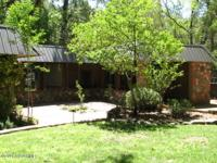 Exclusive creek property with peaceful secluded