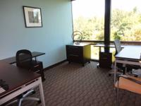 Come in and see our brand new, fully furnished offices!