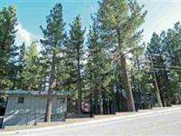 Apartment Complex in the pines includes 3 buildings on