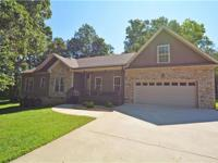 Immaculate home in peaceful area surrounded by trees &