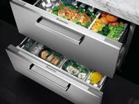 Ariston BDR190NA Undercounter Refrigerated Drawers. 36""