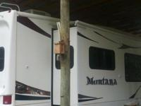 2007 Keystone Montana 37' 5th Wheel Camper FOR SALE4