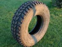 37x12.5x16.5 Goodyear Wrangler MT Military OZ Load