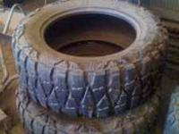 these tires are n very good shape and have about