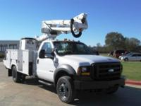 FREE DELIVERY!! Altec AT37G 42' Working Height