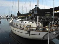 Call Boat Owner Mark  . Description: This full keel