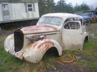 Rat rod potential! Call  Title in hand. (dash &