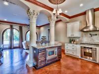NEW CONSTRUCTION COMPLETED; this stunning Mediterranean