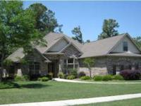 Beautiful Estate Home in Riverwood Landing! A