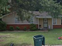 3708 Irma St - Memphis TN - 38127 - ATTENTION CASH
