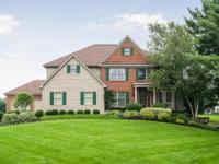 Gorgeous home with 12 rooms including 6 bedrooms, 4.5