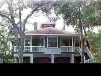 FRIPP ISLAND IS A Paradise found in this furnished 3/2