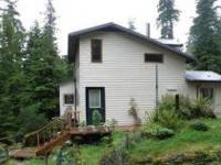 A 3 bedroom, 1500 sq ft home on 1.10 acre. It is