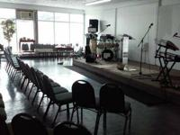 Church Space for Rent call 5o8 84o o269 (((if the
