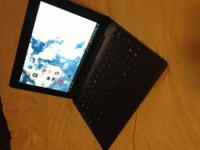 This listing is for my ASUS Transformer Infinity Tablet