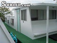 Floating home 30 x 60 fully furnished, large