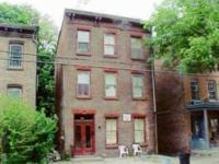 10/18/12 Fully Available DETACHED TWO FAMILY BRICK