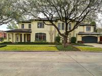 GORGEOUS CORNER LOT IN THE SOUGHT AFTER 3700 BLOCK OF