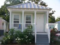Fully furnished and only 300 yards from the Beach