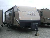 2013 HEARTLAND WILDERNESS 31' , TAN/PEBBLE,