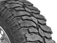 37x13.50R18LT Super Swamper SS-M16 All Terrain NEW SET