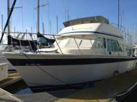 Call Boat Owner Michelle . Aft cabin, dockside power,