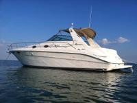 Call Boat Owner Tom  . Description: 1995 330 Sea Ray