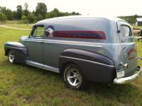 1946 Ford Sedan Delivery Panel36,00 milesOnly 3,187